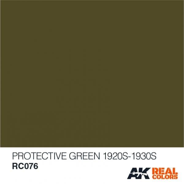 RC076acryliclacquer