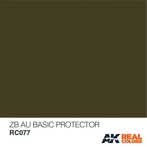 RC077acryliclacquer