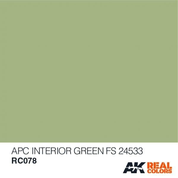 RC078acryliclacquer