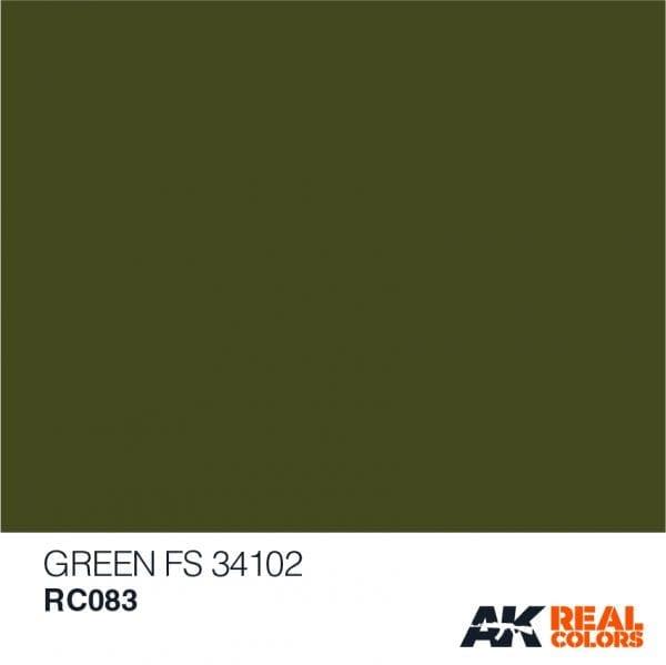 RC083acryliclacquer
