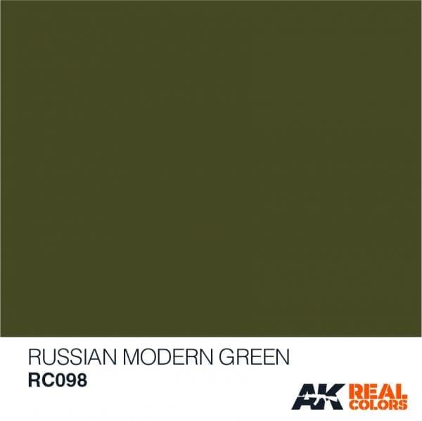 RC098acryliclacquer
