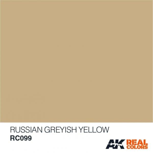 RC099acryliclacquer