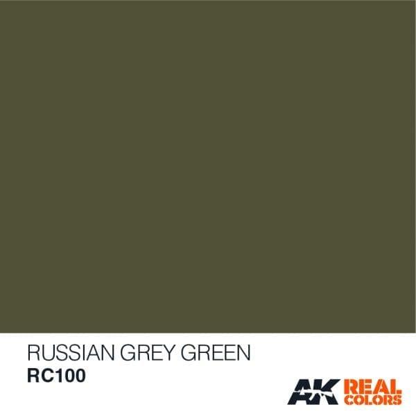 RC100acryliclacquer