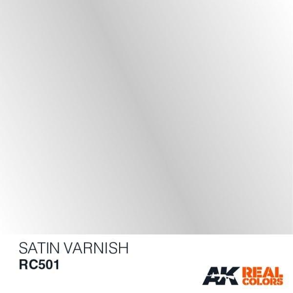 RC501acryliclacquer