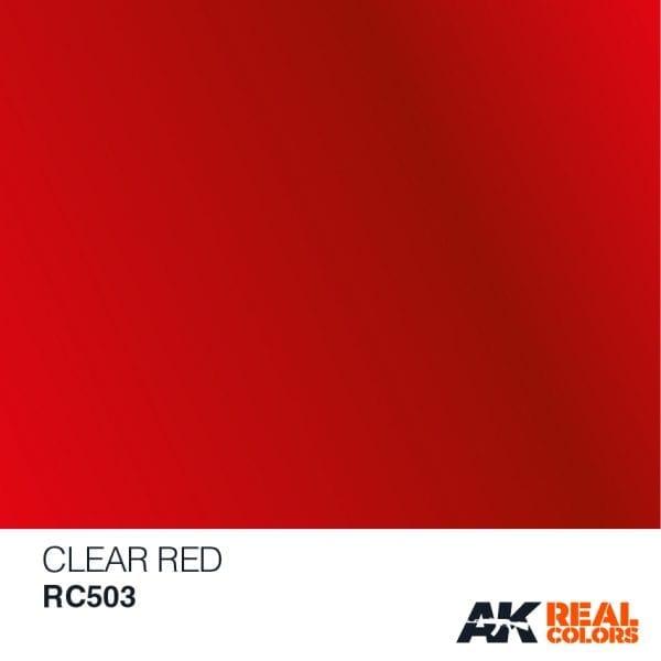 RC503acryliclacquer