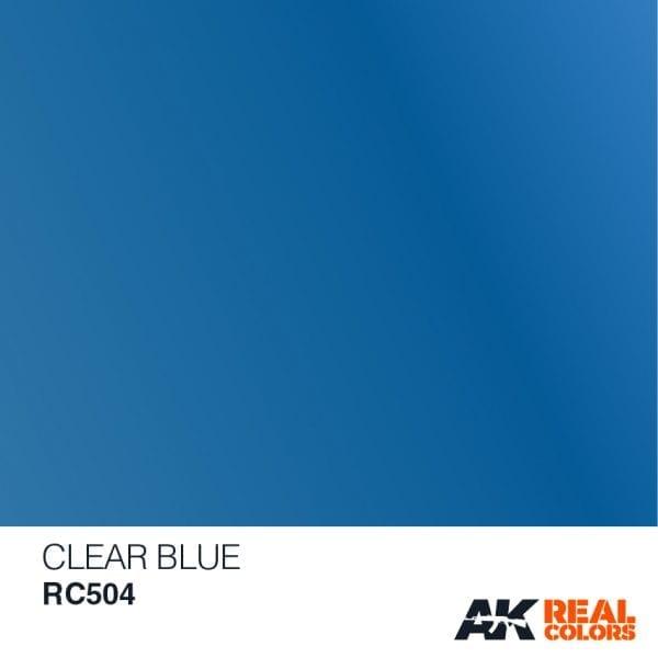 RC504acryliclacquer