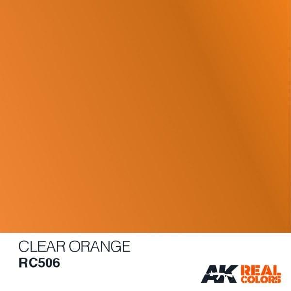 RC506acryliclacquer