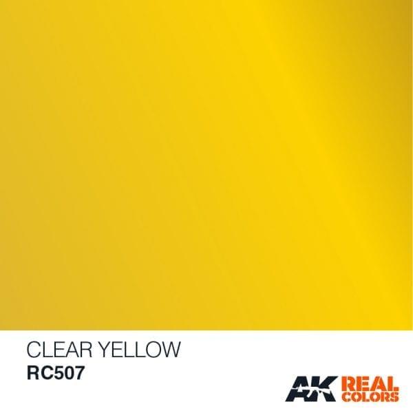 RC507acryliclacquer