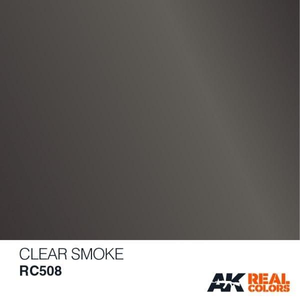 RC508acryliclacquer