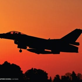 Buy Fighter weapons school, Hellenic AIR Force supreme training unit