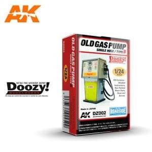 DZ002 Doozy akinteractive modeling