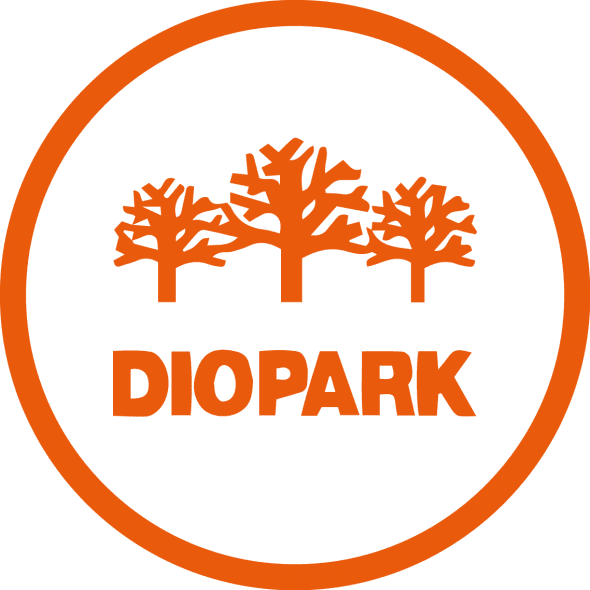 diopark plastic set model distributed brand ak-interactive
