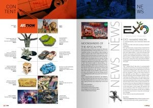 aktion_MAGAZINE the wargame magazine from ak-interactive
