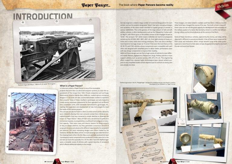 Paper Panzer CAPTURAS-1