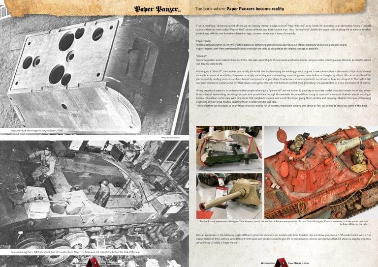 Paper Panzer CAPTURAS-2