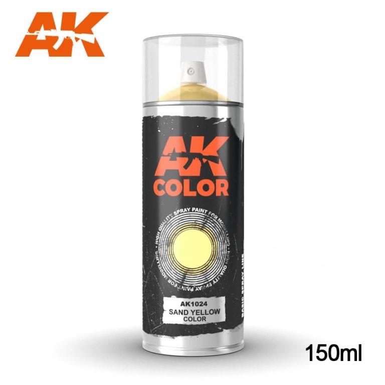 AK1024_sand_yellow_color_spray_akinteractive
