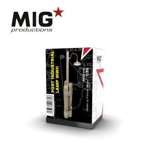 MP35-115 migproductions resin ak-interactive