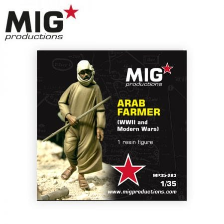 MP35-283-ARAB-FARMER-WWII-AND-MODERN-WARS-MIGPRODUCTIONS
