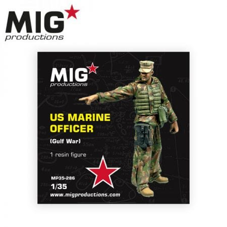 MP35-286-US-MARINE-OFFICER-GULF-WAR-MIGPRODUCTIONS