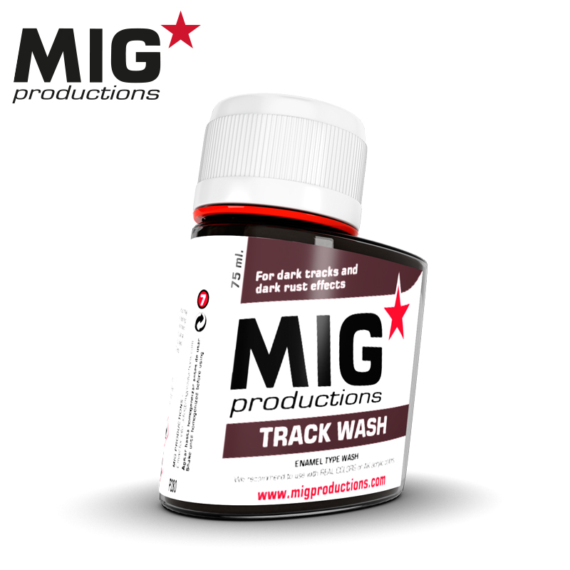 Track Wash (75ml)