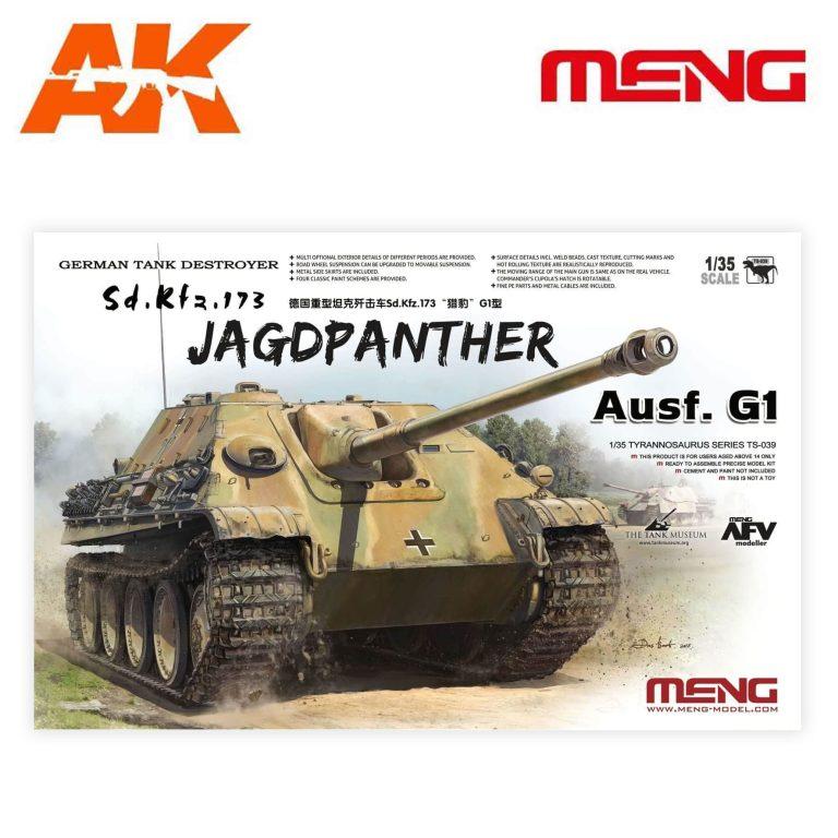 MM TS-039 ak-interactive jagdpanther