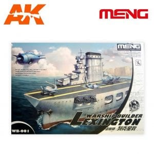 MM WB-001 meng ak-interactive waship builder lexington