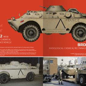 ABT710 SPOILS OF WAR AK-INTERACTIVE ABTEILUNG502