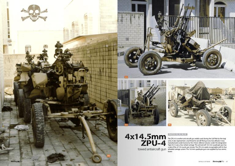 ABT710 SPOILS OF WAR CAPTURAS-86-87