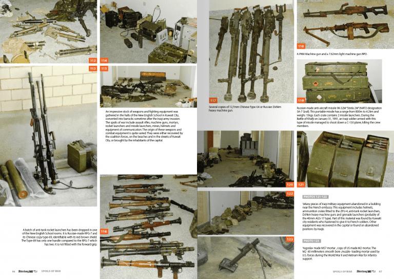 ABT710 SPOILS OF WAR CAPTURAS-96-97