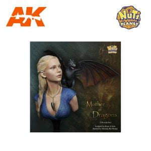 NP-B011 MOTHER OF DRAGONS AK-INTERACTIVE NUTS PLANET
