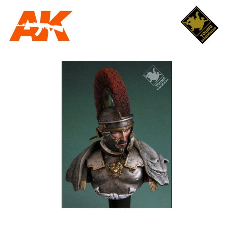 YM YH1801 ROMAN CENTURION 180 AD AK-INTERACTIVE YOUNG MINIATURES