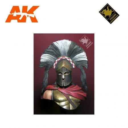 YM YH1809 SPARTAN BC840 AK-INTERACTIVE YOUNG MINIATURES