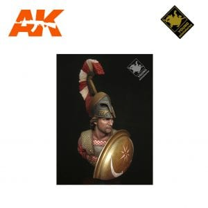 YM YH1815 ATHENIAN WARLORD 490 BC AK-INTERACTIVE YOUNG MINIATURES