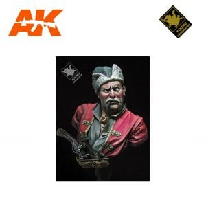 YM YH1832 ZAPOROZHIAN COSSACKS 1676 AK-INTERACTIVE YOUNG MINIATURES