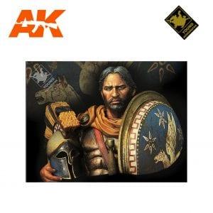 YM YH1839 GREEK HOPLITE AK-INTERACTIVE