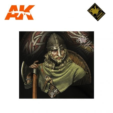 YM YH1841 VIKING WARRIOR C950 AK-INTERACTIVE YOUNG MINIATURES