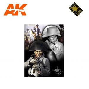 YM YH1846 NAPOLEON AT AUSTERLIZ AK-INTERACTIVE YOUNG MINIATURES