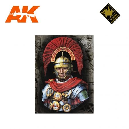 YM YH1850 ROMAN OPTIO AK-INTERACTIVE YOUNG MINIATURES