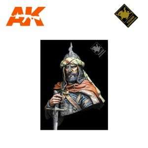 YM YH1856 ARABIAN KNIGHT AK-INTERACTIVE YOUNG MINIATURES