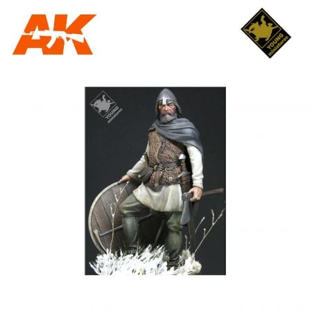 YM YH9001-R VIKING C.950 AK-INTERACTIVE YOUNG MINIATURES
