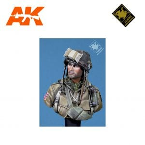 YM YM1807 101ST AIRBORNE DIVISION NORMANDY 1944 AK-INTERACTIVE YOUNG MINIATURES
