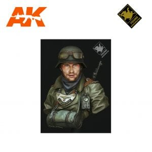 YM YM1819 GERMAN FELDGENDARMERIE WWII AK-INTERACTIVE YOUNG MINIATURES