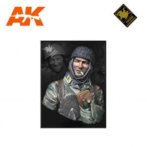YM YM1828 GERMAN FALLSCHIRMJAGER ARDENNES 1944 AK-INTERACTIVE YOUNG MINIATURES