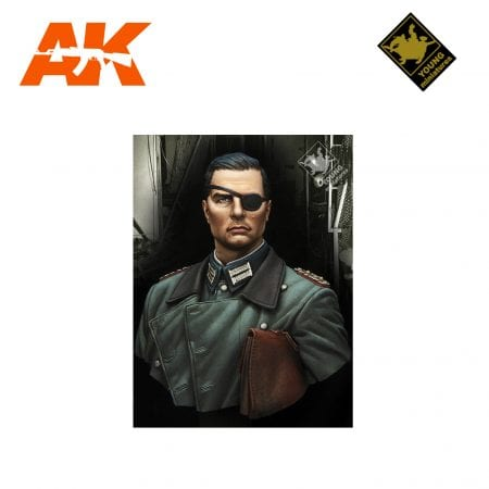 YM YM1854 OPERATION VALKYRIE AK-INTERACTIVE YOUNG MINIATURES