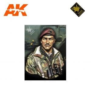 YM YM1870 RED DEVILS ARNHEM 17 SEPT1944 AK-INTERACTIVE YOUNG MINIATURES