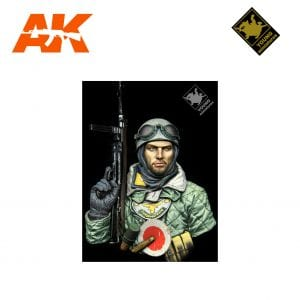 YM YM1874 AK-INTERACTIVE YOUNG MINIATURES