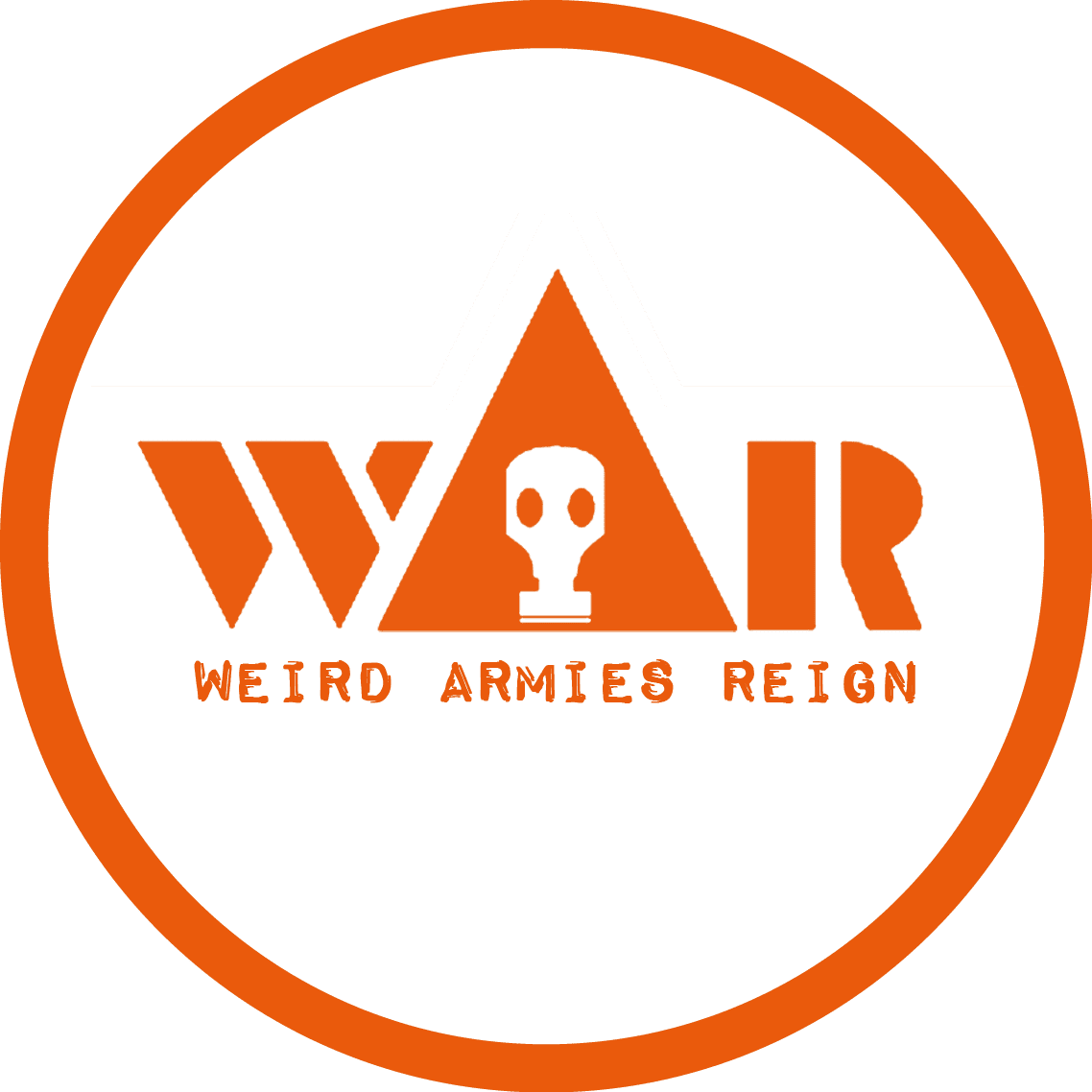 war_miniatures AK-INTERACTIVE weird armies reign