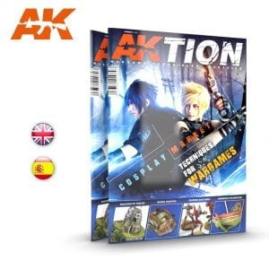 AK6303 aktion magazine 2