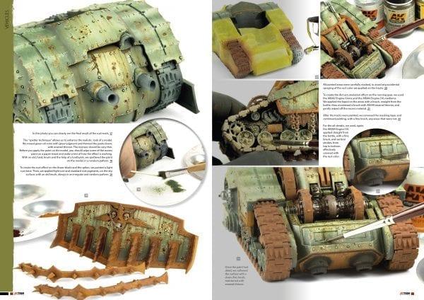 AK6303 aktion magazine 2