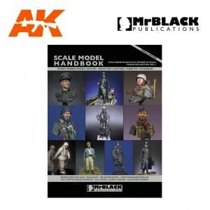 MRB SMH-TC01 THEME COLLECTION VOL.1 MR BLACK AK-INTERACTIVE BOOK WII